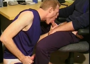 Darren Davis and Nathan Hamilton play around with each other in this scene before source to engulf on each others cocks. They take it to the next level when they begin to fuck each other...and then at one's disposal that point all bets are off!
