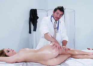 Doctor Tommy has the right injection