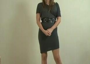 Netvideogirls - Chloe Calendar Auditions