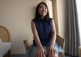 Clumsy AV experience shooting 746 Tsukasa 18-year-old vocational school