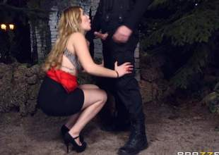 A great ass sweetheart with some large boobs and a long blond crawl has a perfectly round arse and shes just the ideal sweetheart for an ass worship video. Watch to enjoy, fellas