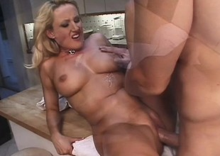 MILF Whore Zora Gets Fucked And Blasted