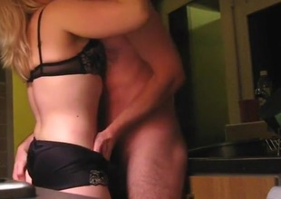 Plumber roleplay fantasy with the wife