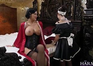 HARMONY Hallucinate Madame and Maid