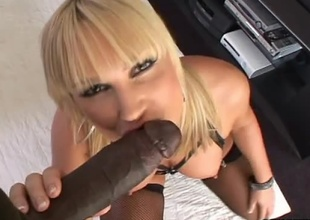 Anal slut Flower Tucci gets her holes stretched out good by Lex Steele's huge blackguardly dong in this scene. Watch as she sucks on his pole POV style before getting a-hole slammed and facialized by a thick tax of chocolate nut sauce!